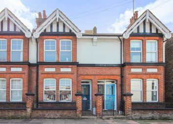Thumbnail 1 bed flat for sale in Riley Road, Brighton