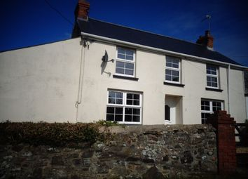 Thumbnail Cottage to rent in Rose Cottage, Houghton