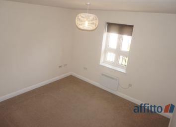 Thumbnail 2 bed flat to rent in Norcott Mead, New Cardington, Bedford