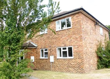 Thumbnail 2 bed flat to rent in The Swallows, Welwyn Garden City