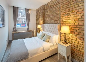 Thumbnail 3 bed flat for sale in 2Db, Kilburn