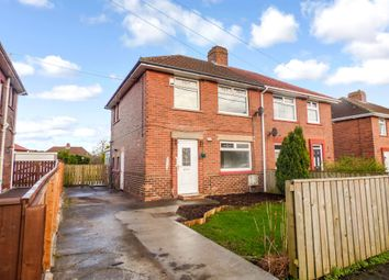 Thumbnail 3 bed semi-detached house for sale in Ashdale Road, Consett
