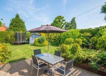 Thumbnail 5 bed detached house for sale in Park Lane, Puckeridge, Ware, Hertfordshire