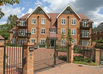 Thumbnail 2 bed flat for sale in Packhorse Road, Gerrards Cross