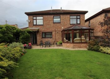 Thumbnail 5 bed detached house for sale in The Twyn, Fleur De Lis, Blackwood