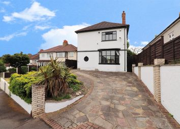 4 bed detached house for sale in Upton Road South, Bexley DA5