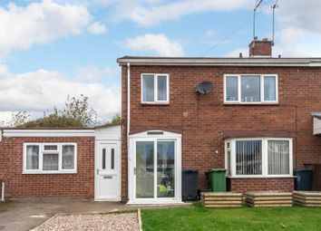 Thumbnail 4 bed semi-detached house for sale in Stersacre, Shrewsbury