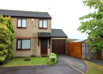 Thumbnail 3 bedroom semi-detached house for sale in New Road, Stoke Gifford