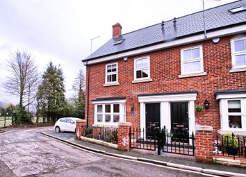 The Mews, Norton TS20. 3 bed end terrace house for sale