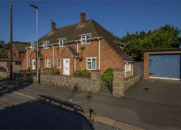 Thumbnail 3 bed semi-detached house for sale in Thoresby Road, Scunthorpe, Lincolnshire
