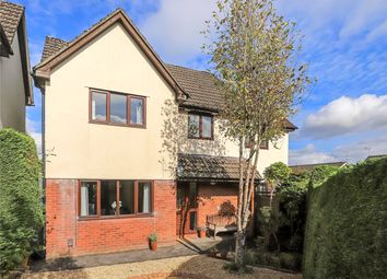 Cundell Way, Kings Worthy, Winchester SO23. 4 bed detached house for sale