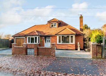3 bed bungalow for sale in Broadway, Knaphill, Woking GU21