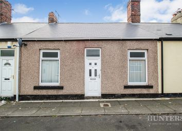 Thumbnail 2 bed cottage for sale in Westbury Street, Millfield, Sunderland