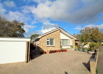 Thumbnail 2 bed semi-detached bungalow for sale in Redwood Road, Poole