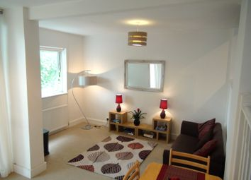 Thumbnail 2 bed flat to rent in Boscombe Road, Shepherds Bush, London