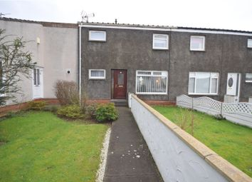 Thumbnail 3 bed terraced house for sale in Glebe Road, Arbroath, Angus