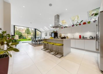 6 bed property for sale in Lysia Street, Fulham, London SW6
