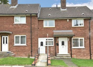 Thumbnail 3 bed terraced house for sale in Lowedges Road, Sheffield, South Yorkshire