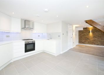 Thumbnail 3 bed flat to rent in Eagle Wharf Road, London