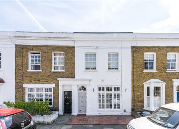Thumbnail 3 bed terraced house for sale in Eleanor Grove, London