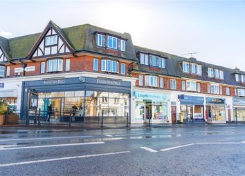 Thumbnail 3 bed maisonette to rent in Broomhall Buildings, Sunningdale, Berkshire