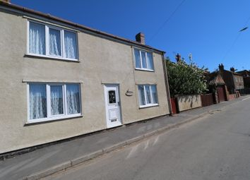 Thumbnail 2 bed cottage for sale in Low Cross Street, Crowle, Scunthorpe