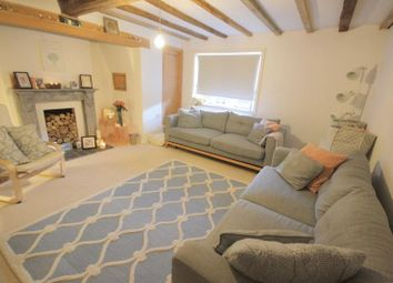 Thumbnail 2 bed terraced house for sale in Sandon Road, Hilderstone, Stone