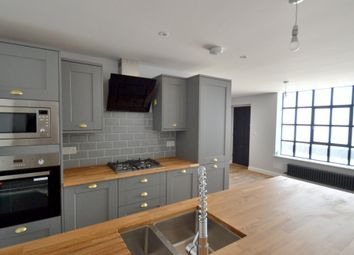 Thumbnail 2 bed flat for sale in Old Bull Yard, Market Square, St. Neots