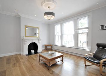 Thumbnail 3 bed flat to rent in Melbourne Grove, London