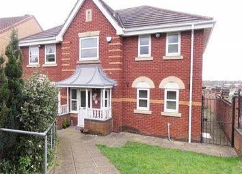 Thumbnail 4 bedroom detached house to rent in Darley Drive, Wolverhampton