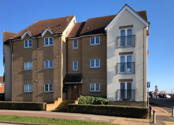1 bed flat for sale in Pintail Road, Stowmarket IP14