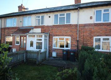 Thumbnail 2 bedroom terraced house to rent in Dolphin Lane, Acocks Green, Birmingham