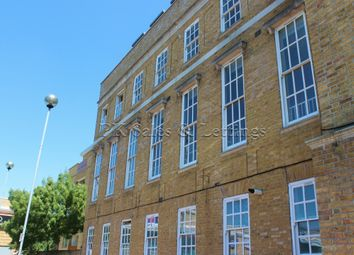 Thumbnail 2 bed flat to rent in Cephas Ave, Stepney, London