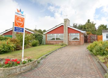 3 bed detached bungalow for sale in Marshall Crescent, Broadstairs CT10