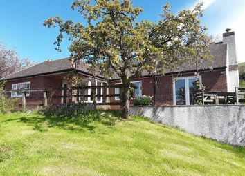 Thumbnail 4 bed bungalow for sale in Hallpath, Langholm