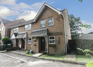 3 bed terraced house for sale in Applewood Gardens, Sholing, Southampton, Hampshire SO19