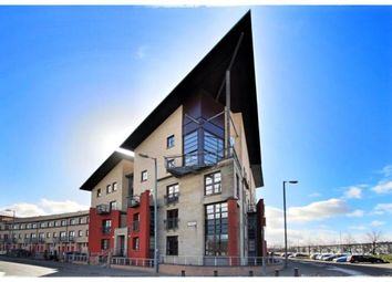 Thumbnail 2 bed flat for sale in Southside Crescent, New Gorbals, Glasgow