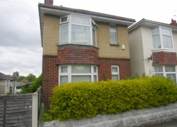 Thumbnail 5 bedroom property to rent in Bishop Road, Winton, Bournemouth