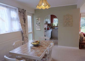 Thumbnail 4 bed semi-detached house for sale in Windfield, Leatherhead