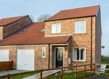 Thumbnail 4 bedroom semi-detached house for sale in Hart Hill Crescent, York