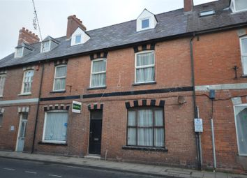 Thumbnail 5 bed terraced house for sale in Priory Street, Cardigan