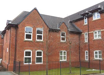 Thumbnail 2 bed flat for sale in Chorley Road, Westhoughton