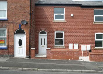 Thumbnail 2 bedroom terraced house to rent in Syddall Street, Hyde