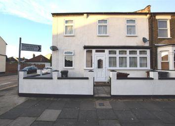 Thumbnail 4 bed end terrace house for sale in Whalebone Grove, Chadwell Heath, Romford