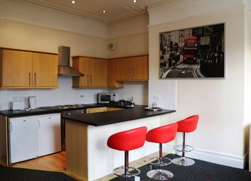 Thumbnail 2 bed flat to rent in Summerhill, Sunderland