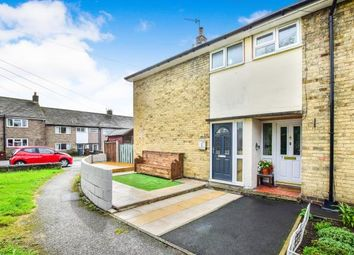 Thumbnail 3 bed end terrace house for sale in Cheedale, Buxton, Derbyshire