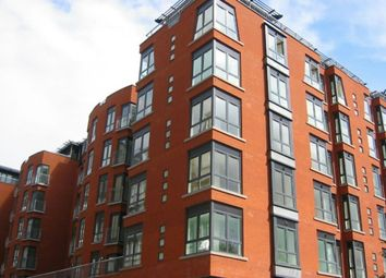 1 bed flat for sale in X Building, 30 Bixteth Street, Liverpool L3