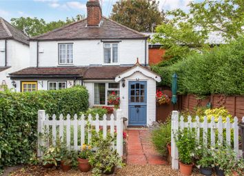 Thumbnail 2 bed semi-detached house for sale in Albion Cottages, Church Road, Cookham, Maidenhead