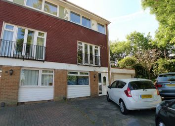 Thumbnail 5 bed town house to rent in Broadheath Drive, Chislehurst
