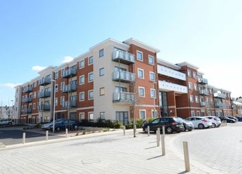 Thumbnail 1 bed flat to rent in Heron House, Rushley Way, Kennet Island, Reading